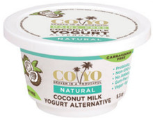 Natural 6 of 5.3 OZ By COYO