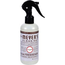 Room Freshener Lavender 6 of 8 OZ By MRS MEYERS CLEAN DAY