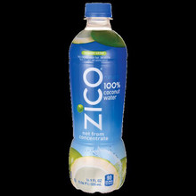 Natural 12 of 16.9 OZ By ZICO