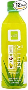 Allure Mangosteen & Mango 12 of 16.9 OZ From ALO