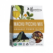 Machu Picchu Trail Mix 6 of 8 OZ From ESSENTIAL LIVING FOODS
