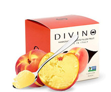 Apulian Peach 12 of 3 OZ By DIVINO