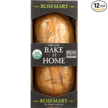 Rosemary 12 of 16 OZ By THE ESSENTIAL BAKING COMPANY