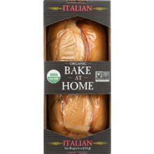 Italian 12 of 16 OZ By THE ESSENTIAL BAKING COMPANY