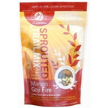 Mango Goji Fire 6 of 7 OZ By LIVING INTENTIONS
