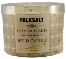 Wild Garlic 10 of 4.4 OZ By FALKSALT