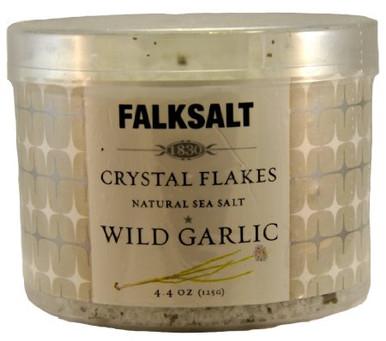 Wild Garlic 10 of 4.4 OZ By FALKSALT