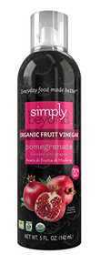 Pomegranate 6 of 5 OZ By SIMPLY BEYOND