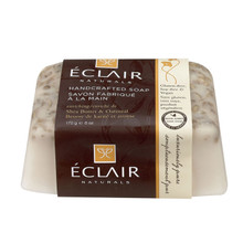 Shea Butter & Oatmeal 6 OZ By ECLAIR NATURALS