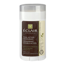 Mexican Lime & Bergamot 1.5 OZ By ECLAIR NATURALS
