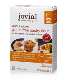Pastry Flour GF 6 of 24 OZ By JOVIAL
