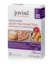 Bread Flour WG GF 6 of 24 OZ By JOVIAL