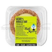 Coconut Vanilla Creme 8 of 3 OZ Hail Merry