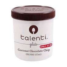 Coconut Almond Chocolate 8 of 16 OZ By TALENTI GELATO E SORBETTO