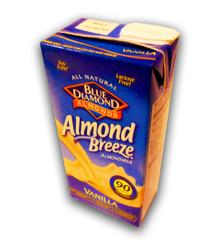 Vanilla, 12 of 32 OZ, Blue Diamond