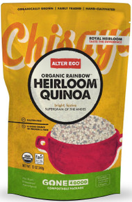 Heirloom Quinoa Red 6 of 12 OZ By ALTER ECO