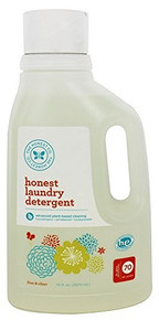 Laundry Detergent Free & Clear 70 OZ From THE HONEST CO