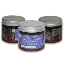 Breath Easy Rub 1.8 OZ From THE HONEST CO
