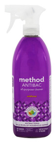 Antibac All Purpose Wildflower 8 of 28 OZ By METHOD