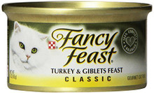 Purrky Turkey Pate 24 of 3 OZ By I AND LOVE AND YOU