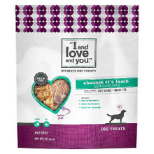Shazam It`s Lamb: Lamb Lung 6 of 2 OZ By I AND LOVE AND YOU