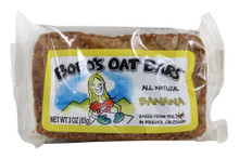 Banana 12 of 3 OZ By BOBO`S OAT BARS