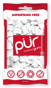 Cinnamon 57Pc 12 of 80 GR From PUR GUM