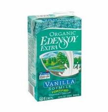 Vanilla, 12 of 32 OZ, Eden Foods