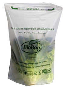 Produce Bag 4 of 800 CT By BIOBAG