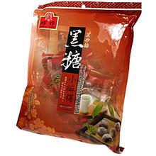 Brown Sugar Rice Cake Mochi Balls 10.5 oz  From AFG