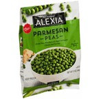 Parmesan Peas 12 of 12 OZ From ALEXIA FOODS