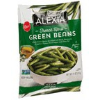 French Herb Green Beans 12 of 11 OZ From ALEXIA FOODS