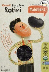 Rotini 6 of 8 OZ By TOLERANT