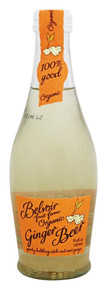 Ginger Beer 24 of 8.4 OZ By BELVOIR FRUIT FARMS