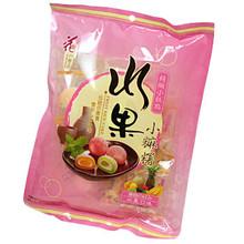 Mix Fruit Rice Cake Mochi Balls 10.5 oz  From AFG