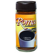 Instant Roasted Grain Beverage 6 of 7 OZ By KAFFREE ROMA