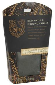 Ground Vanilla 6 of 2 OZ By OJIO