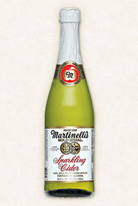Apple Cider, 12 of 25.4 OZ, Martinelli'S