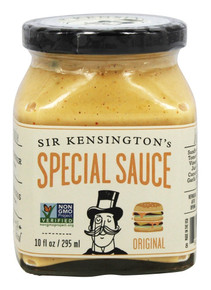 Special Sauce 6 of 10 OZ By SIR KENSINGTON`S