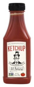 Squeeze Bottle,Ketchup 6 of 14 OZ By SIR KENSINGTON`S