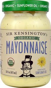 Mayonaise   6 of 16 OZ By SIR KENSINGTONS