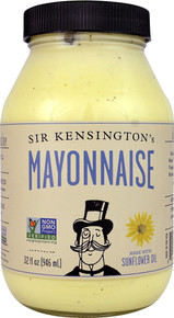 Classic Mayonaise 6 of 32 OZ By SIR KENSINGTONS