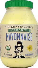 Mayonaise 6 of 32 OZ By SIR KENSINGTONS