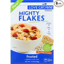 Frosted 6 of 12 OZ By LOVE GROWN FOODS