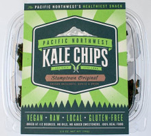 Stumptown Original 8 of 2.2 OZ From PACIFIC NORTHWEST KALE CHIPS