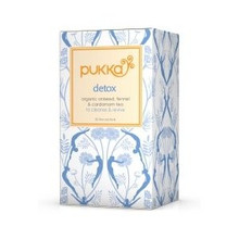 Detox 6 of 20 BAG Pukka Herbs