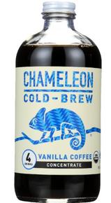 Vanilla 12 of 16 OZ By CHAMELEON COLD BREW