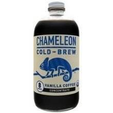 Vanilla 6 of 32 OZ By CHAMELEON COLD BREW