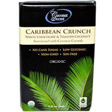 Caribbean Wht Choc/Toast Cnut 12 of 2.25OZ Coconut Secret