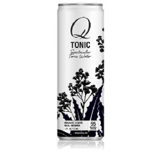 Spectacular Tonic Water 6 of 4 of 12 OZ From Q DRINKS
